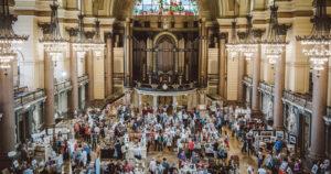 Summer Arts Market - St Georges Hall