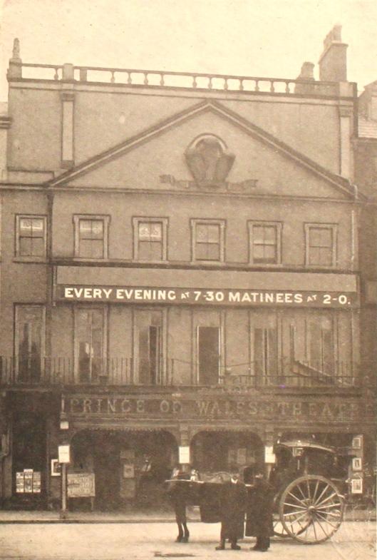 Opera in Nineteenth Century Liverpool